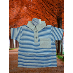 Polo 2 Pieces with Pants