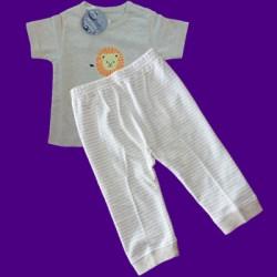 Safari Stack 2 Pieces with Pants