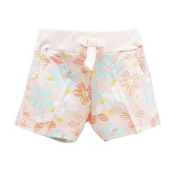 SUMMER GARDEN SHORTS FOR GIRLS