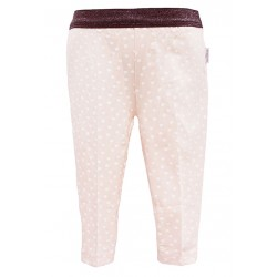 PINK SPOT LEGGING FOR GIRLS