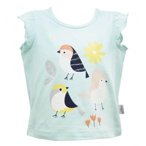 Bird 4D Tee