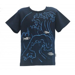 BIG WAVE T-SHIRT