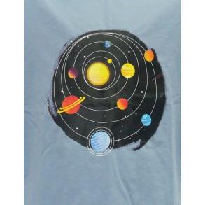 SOLAR SYSTEM- THE SUN T-SHIRT