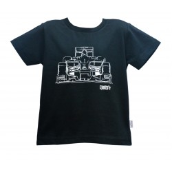 4D TRACK DAY T-SHIRT