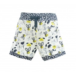BUSY BEE SHORT
