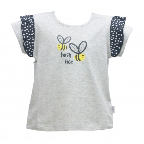 4D BUSY BEE T-SHIRT