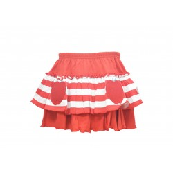 APPLE POCKET SKIRT